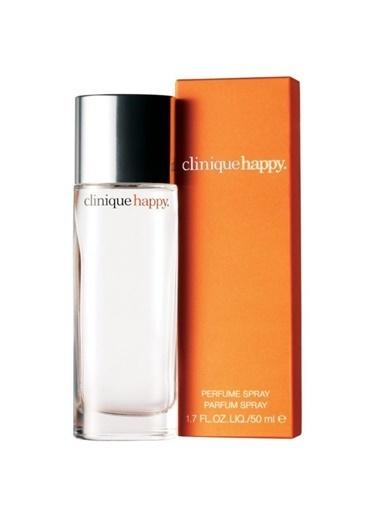 Clinique Happy EDP 50 ml Kadın Parfüm Renksiz